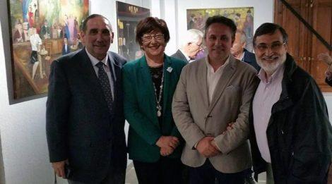 Exposición-Aula-Universidad-Granada-Pinos-Puente-1-800x445