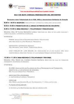 ProgramaEncuentroDetallado ONG y Asociaciones solidariaspdf-page1