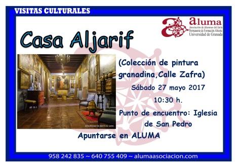 CASA ALJARIF-001